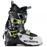Scarpa - Maestrale RS Herren white black lime