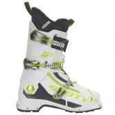 Scott - S1 Carbon 130 Herren white green