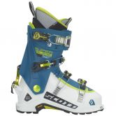 Scott - Superguide Carbon Tourenschuh Herren white maui blue