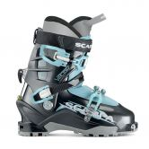Scarpa - Vector Women anthrazit