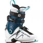Salomon - MTN Explore Damen weiss petrol