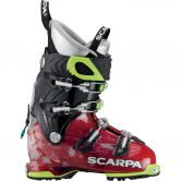 Scarpa - Freedom SL Women scarlet white