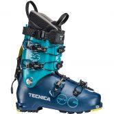 Tecnica - Zero G Tour Scout 99mm Damen ozean blue