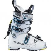 Tecnica - Skischuh Zero G Tour W Women white ice