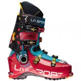 La Sportiva - Sparkle 2.0 Tourenschuh Damen berry blue moon