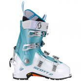 Scott - Celeste Women white blue