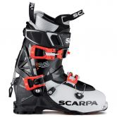 Scarpa - GEA RS Damen white black flame