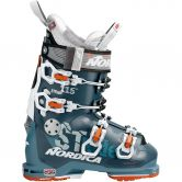 Nordica - STRider 115 W DYN Damen avio weiss orange