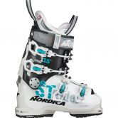 Nordica - STRider 115 W DYN Damen white black light blue