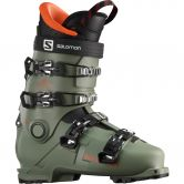 Salomon - Shift Pro 80T AT Kids oil green black