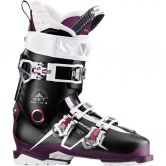Salomon - Qst Pro 110W Damen black burgandy pink