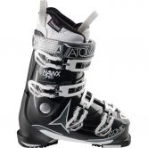 Atomic - Hawx 2.0 80 Skischuh Damen transparent black/black