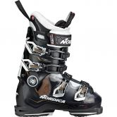 Nordica - Speedmachine 115 W Damen black white