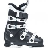 Fischer - Cruzar X 7,5 Women black white