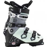 K2 - Mindbender 90 Alliance Wommen black grey light blue