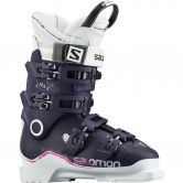 Salomon - X Max 70 98 mm Damen eggplant white pink