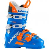 Lange - RS 120 SC Women power blue orange fluo