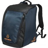 Tecnica - Premium Skischuhtasche blue orange