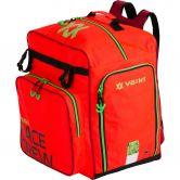 Völkl - Race Boot & Helmet Backpack red