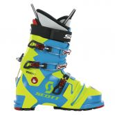 Scott - Voodoo NTN Telemark Boot Men blue green