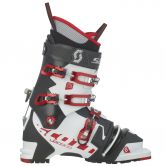 Scott - Voodoo Telemark Men white black