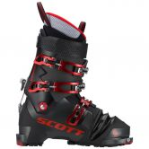Scott - Voodoo NTN Herren anthracite black