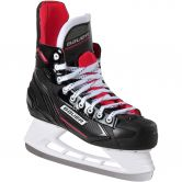 Bauer - NSX Senior Schlittschuh black red