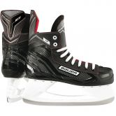 Bauer - NS Senior Schlittschuh black red