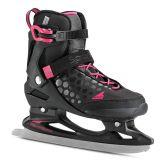 Rollerblade - Spark Ice W Schlittschuhe Damen schwarz pink