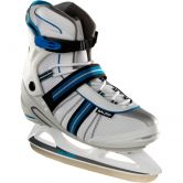 Balzer - Star Lady Ice Skate white blue