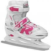 Roces - Jokey Ice 2.0 Skates Girls rhodamine red