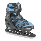 Roces - Jokey Ice 3.0 Girl Ice Skates Boys black astro blue