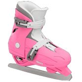Roces - MCK II F Kinder deep pink white