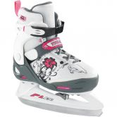 Balzer - Skate Flexi grey pink white