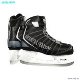 Bauer - Rec Ice Flow
