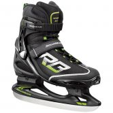 Rollerblade - Spark Ice Skates Men black green