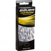 Bauer - Supreme Laces white