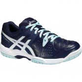 ASICS - Gel-Dedicate 4 Clay Tennisschuh Damen indigo blue