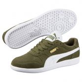 Puma - Icra Trainer SD Herren burnt olive puma white