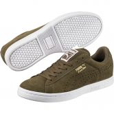 Puma - Court Star Suede Herren olive night