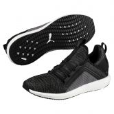 Puma - Mega NRGY Zebra Wn's running shoes women quiet shade puma black