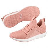 Puma - Mega NRGY Zebra Wn's running shoes women pearl beige