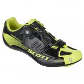 Scott - Road Team Boa Herren schwarz