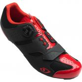 Giro - Savix Rennradschuh bright red black