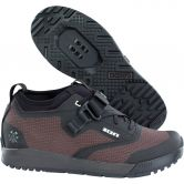 ION - Rascal Select Mountainbikeschuh Herren black