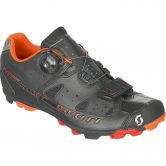 Scott - MTB Elite Boa Mountainbikeschuhe Herren black