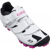 Giro - Manta Lady white purple