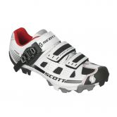 Scott - Mtb Pro Mountainbikeschuh Damen weiß