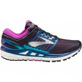 Brooks - Transcend 5 Running Shoes Woman black purple