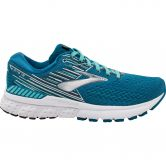 Brooks - Adrenaline GTS 19 Running Shoes Women blue aqua ebony